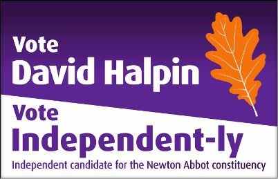 Vote David Halpin